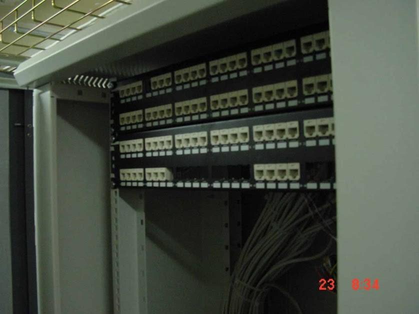 installateur telecom bruxelles