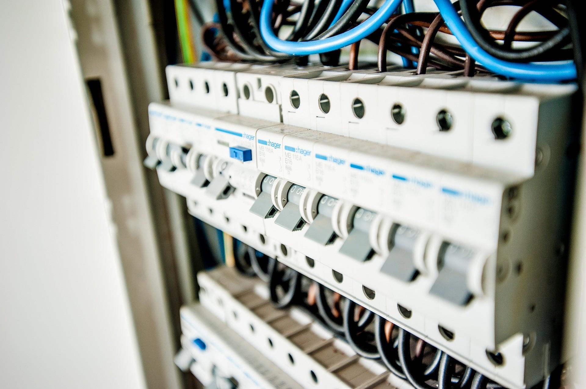 electricien grimbergen