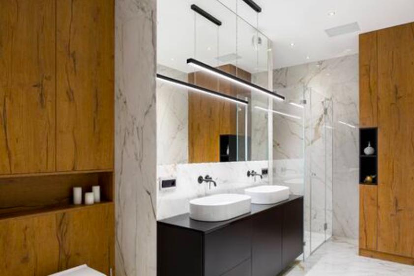 spot salle de bain